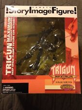 Yamato Story Image Figure Trigun Maximun Yasuhiro Nightow