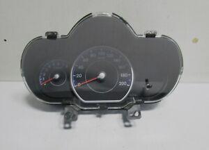 Hyundai i10 (PA) Kombiinstrument Tacho 94013-0X530