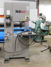10443 Wellsaw V20 Vertical Contouring Saw