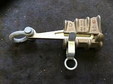 Kearney pulling grip 1833-2 never used!