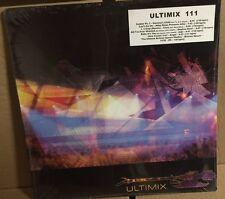 ULTIMIX 111 LP Ciara Britney Spears Medley Destiny's Child JoJo Daphne Rose