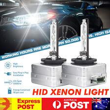 6000K Heavy Duty D3S D3R OEM HID Xenon Headlight Replacement Bulbs
