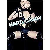 Madonna - Hard Candy ; Rare Limited Box Set Edition ; New & Sealed