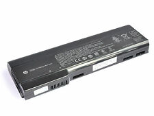 Genuine HP Battery Elitebook 8460p 8560p 8460w 8470w 8570p BB09 CC03 CC06XL