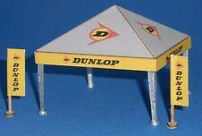 Escala 1:64/Pagoda Dunlop Carpa Micro Scalextric/diseños similares