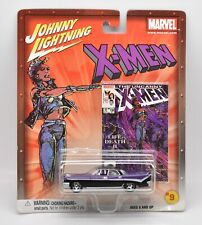 Johnny Lightning X-Men '59 DeSoto Brand NEW Sealed 2002 Diecast Car 1:64