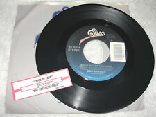 """Bad English """"Price of Love / The Restless Ones"""" 45 RPM,7"""", 1989, VG+, +Jukebox"""