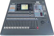 YAMAHA 02R Version 2 Digitalmischpult Mixing Console O2R + TC Unity / + GEWÄHR