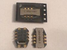 Sony Ericsson Xperia X12 ARC S LT15i LT18i SIM LETTORE READER CONNECTOR supporto