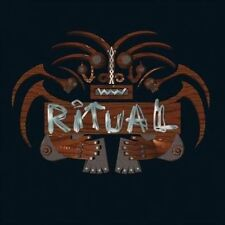 Ritual [Remaster] by Ritual (CD, 2004, Tf) prog metal rock - Kaipa vocalist