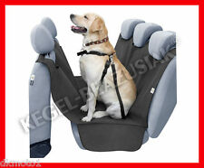 Car Seat Cover Dog Seat Cover Rear Hammock for FORD FOCUS MONDEO FIESTA KUGA KA