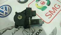 Jaguar S Type  2002-2007 DRIVER OFF SIDE REAR DOOR WINDOW REGULATOR MOTOR