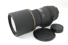 Tokina  AT-X AF 300mm F4 (AT-X304) for Nikon from Japan 17073561