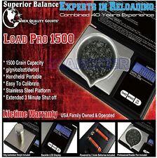 Load Pro 1500 Scale