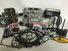 Rhino Grizzly 660 102mm 719 ARP Hotrods Kibblewhite Hotcam Big Bore Stroker Kit