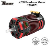 Rocket 4268 V2 2700KV Sensored Brushless Motor for 1/8 RC On-road Off-road Car