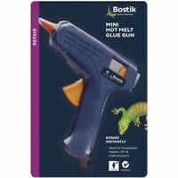 Bostik Mini Hot Melt Glue Gun + 2 Sticks