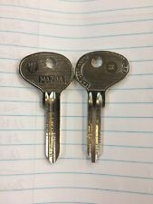 ESP MZ12 Key Blank