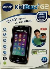 Vtech Kidibuzz G2 Smart Device Just for Kids BRAND NEW SEALED!
