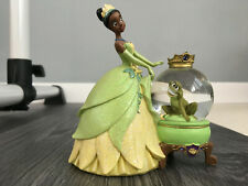 Disney Traditions The Princess and the Frog Figurine