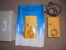 ARITECH TM 700 Dispositivo di controllo allineamento per barriere Infrarossi