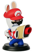 Mario + Rabbids Kingdom Battle Super Mario 6-inch PVC Figure UBISOFT