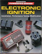 ACCENSIONE elettronica-installazione Performance tuning modifica MBI 1994