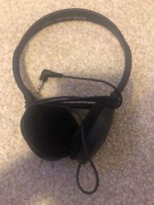 Used Virgin Atlantic Headphones