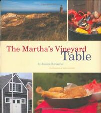 Marthas Vineyard Table
