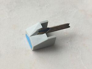 6376 Diamant zafira PHILIPS GP400 / GP500 needle diamond aguja  platine disque