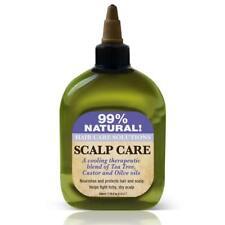 Difeel 99% Natural Hair Care Solutions Scalp Care Hair Oil 7.78 oz.