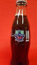 David Ortiz Big Papi Final Season Boston Red Sox single 8oz Coke Bottle