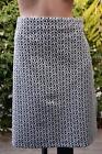 Katies Geo Print Pull On Skirt Size 1XL-20 NEW Comfy Elastic Waist. rrp-$49.95