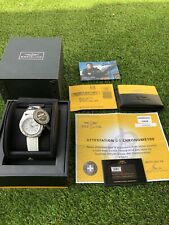 BREITLING Superocean II 36 A17312 Automatic Rubber belt Ladies Watch A17354