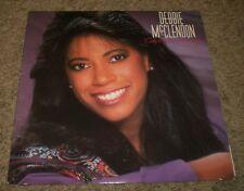 Count It All Joy Debbie McClendon~RARE 1987 Christian Pop Soul~Original Inner