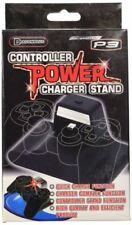NEW DragonPlus Controller Power Charger Stand for PS3 Brand New
