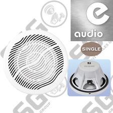 E-Audio Ceiling Subwoofer Waterproof Speaker 8 Ohms 220W