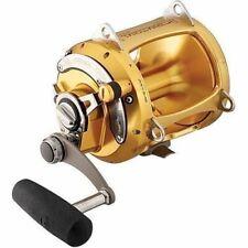 Penn International INT50VISW VIS 2 Speed Fishing Reel
