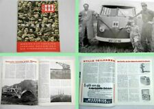 IHC Werkszeitschrift Informationsdienst Ausgabe 57, Oktober 1959