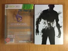 Resident Evil 6 (Xbox 360) FAST POST
