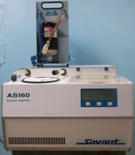 Savant As160 Automatic Speed Vac With Vp0f100 Oil Recirculation Filtration Pump