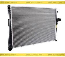 FOR BMW BM3 SERIES / E46 4DR 09/98-02/05 RADIATOR AUTO