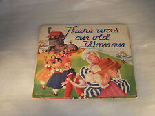 Pop-Up  Clyne Nursery Children's Book 1st Edition American Illustrated softcover
