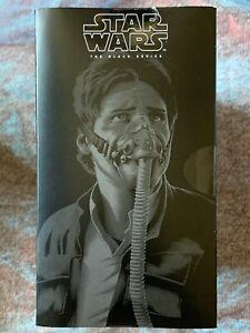 Star Wars Black Series - Han Solo Exogorth Escape SDCC 2018 Exclusive Set