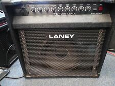 Vintage Laney  AOR Pro Tube 50 Lead Guitar Amplifier