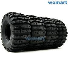 4 Stk 2.2'' Rock Crawler Reifen Tires Tyre 135mm für RC Crawler 2.2 Felgen Wheel