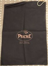 Praerie Shoes Empty Drawstring Shoe Bag - FREEPOST
