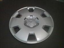 "NEW OPEL ASTRA H ZAFIRA B wheel trim cover for 6.5Jx16"" 13209732  Radkappe NEU"