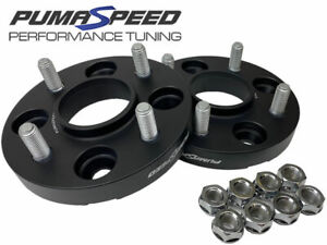 Pumaspeed Racing 20mm 4x108 Ford Hubcentric Wheel Spacers
