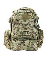 Viking 60 ltr BTP Alternative to Multicam MTP Patrol Pack Military Rucksack
